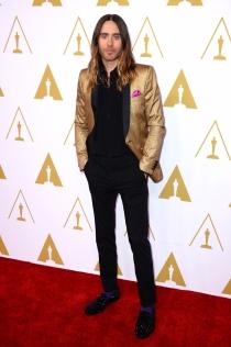 Jared Leto, nominado a Mejor Actor de Reparto por 'Dallas Buyers Club'