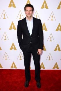 Bradley Cooper, nominado a Mejor Actor de Reparto por 'American Hustle'