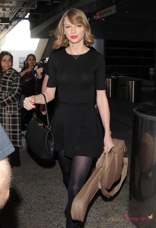 Taylor swift estrena look para estar tan guapa como siempre - Como estar siempre guapa ...