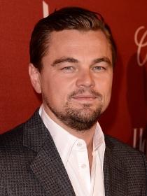 Leo Dicaprio nominado a los Oscars 2014