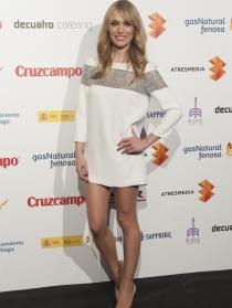 Patricia Conde luce palmito en el Festival de Málaga 2014