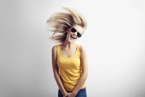 Autoestima es positivismo: sé optimista y confía