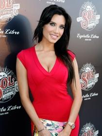 Pilar Rubio, la espectacular novia de Sergio Ramos