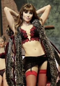 Pilar Rubio, la explosiva novia de Sergio Ramos