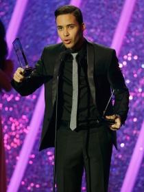 Prince Royce, de los más galardonados de los Latin Billboard 2014