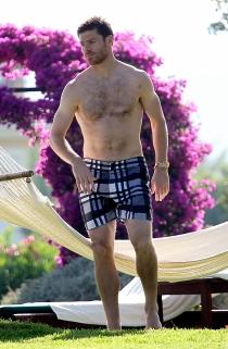 Xabi Alonso, jugador clave de España en el Mundial de Brasil 2014