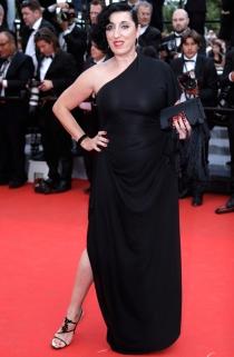 Rossy de Palma, entre las peor vestidas de Cannes 2014