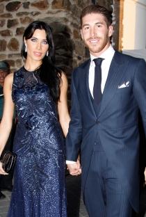 Pilar Rubio y Sergio Ramos, una relación nacida gracias a la Selección