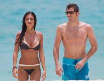 Sara Carbonero e Iker Casillas, la pareja más mediática de la Selección