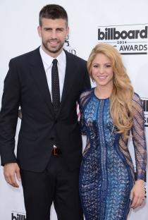 Piqué y Shakira se enamoraron en el Mundial de Sudáfrica 2010