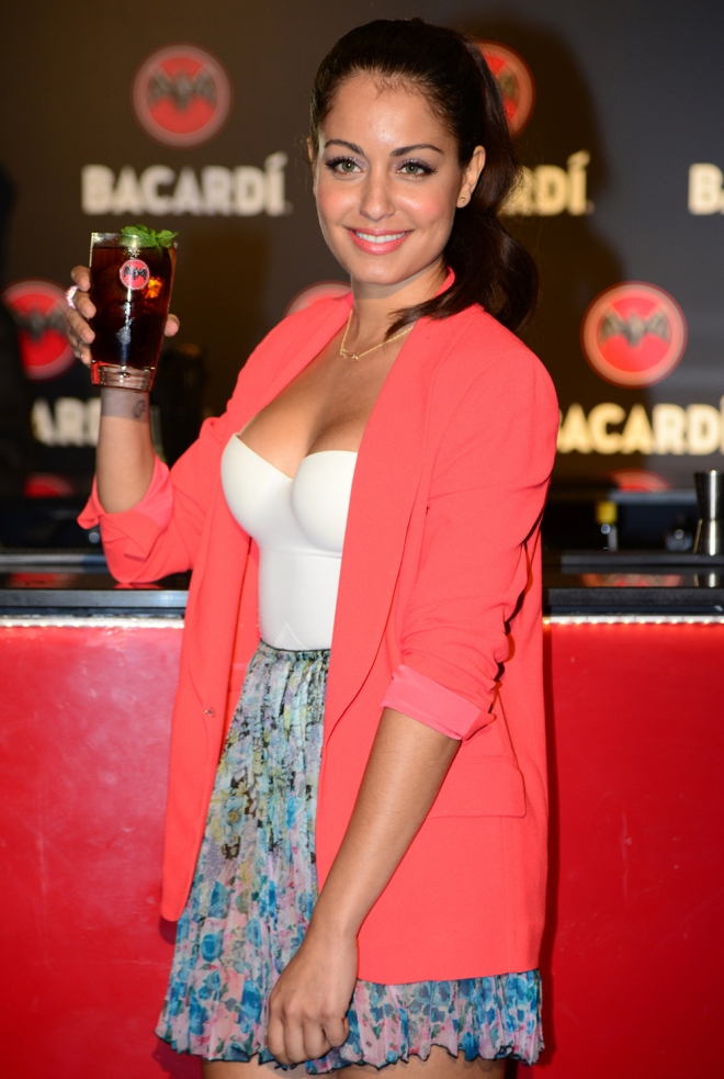 Hiba Abouk, la famosa y supuesta novia de Jordi Alba