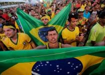 El fútbol, una forma de vida en Brasil