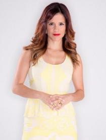 Adriana Monsalve, periodista de la ESPN