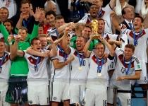 Alemania, campeona del mundo 2014