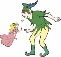 Complejo de Peter Pan