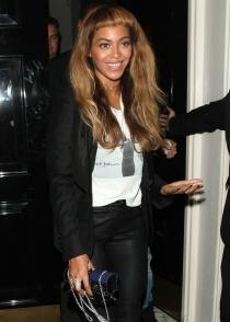 El peor corte de pelo de Beyoncé