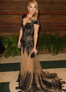 Kate Hudson, espectacular siempre en los Oscar