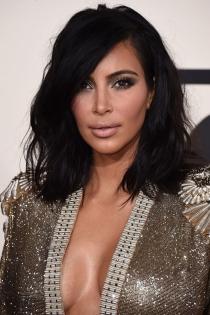 Kim Kardashian, el mono en el horóscopo chino