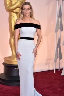 Oscars 2015: Reese Whiterspoon, de Tom Ford