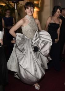 Oscars 2015: El lado más divertido de Felicity Jones