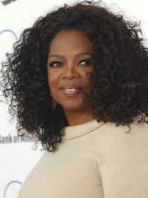 Independent Spirit Awards 2015: El look de Oprah Winfrey