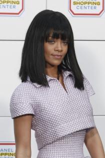 Rihanna, mil y un estilos