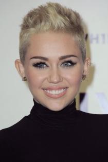 Miley Cyrus, pionera y atrevida