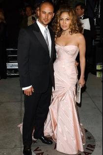 Divorcio Express famosos: Jennifer Lopez y Cris Judd