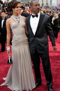 Divorcio Express famosos: Eddie Murphy y Tracey Edmonds