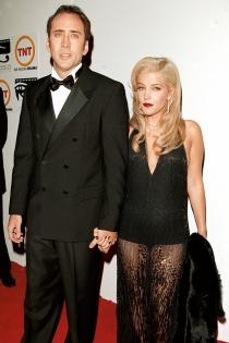 Divorcio Express famosos: Nicolas Cage y Lisa Marie Presley