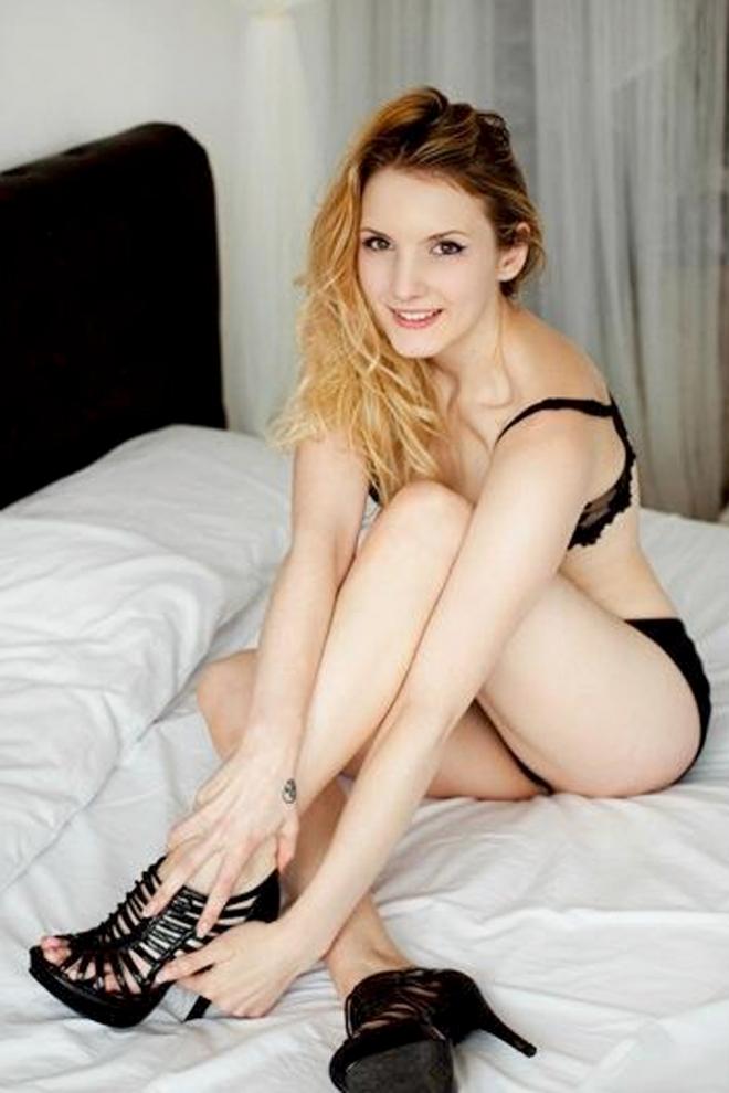 lisa müller sexy