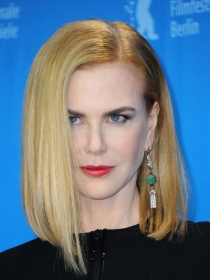 Nicole Kidman, un long bob que llega a melena midi