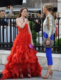 Gossip Girl: la serie con los mejores looks de Leighton Meester y Blake Lively