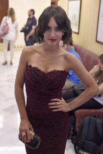 Megan Montaner, protagonista de Sin Identidad
