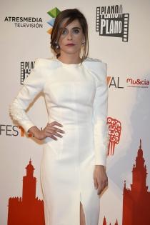 María León, la otra reina de la tele