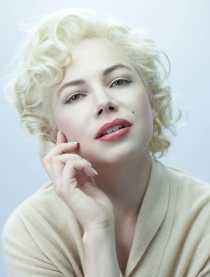 Cortes de pelo: Michelle Williams, a lo Marilyn Monroe