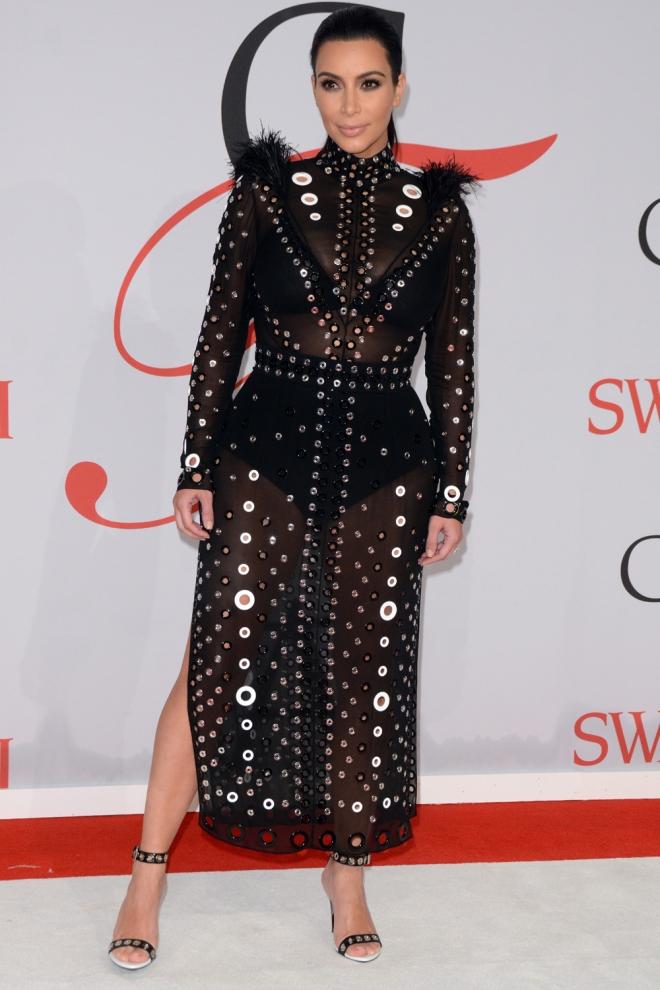 Supervivientes 2015: Kim Kardashian