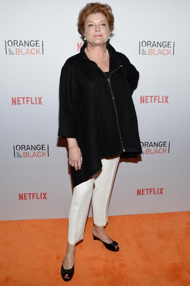 Orange is the New Black: Kate Mulgrew