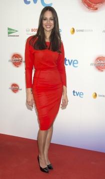 Faldas de tubo: la opción de Eva González