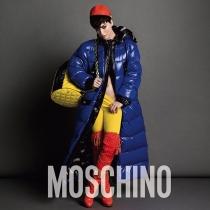 Katy Perry y su estilo personal han conquistado a Moschino