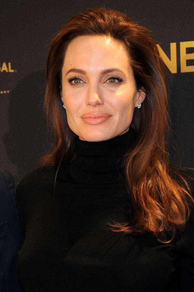 Cámbiame: El después de Angelina Jolie
