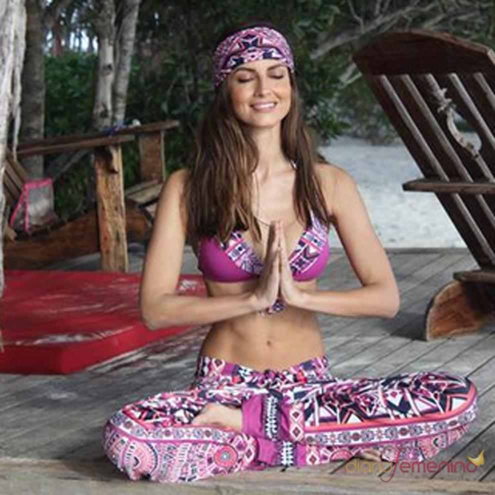 d a internacional del yoga ariadne artiles siempre perfecta