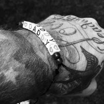 David Beckham celebró el Día del Padre en Instagram