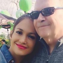 Jennifer Lopez, amorosa con su padre en Instagram