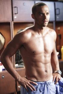 Buenorros de serie: Jackson Avery en Anatomía de Grey