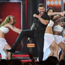 Canciones del verano 2015: Ricky Martin y La Mordidita