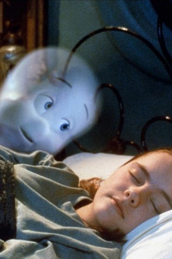 James Horner: Casper