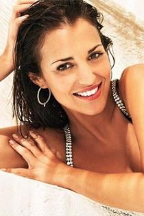 Posado de verano: Paula Echevarría, siempre sensual