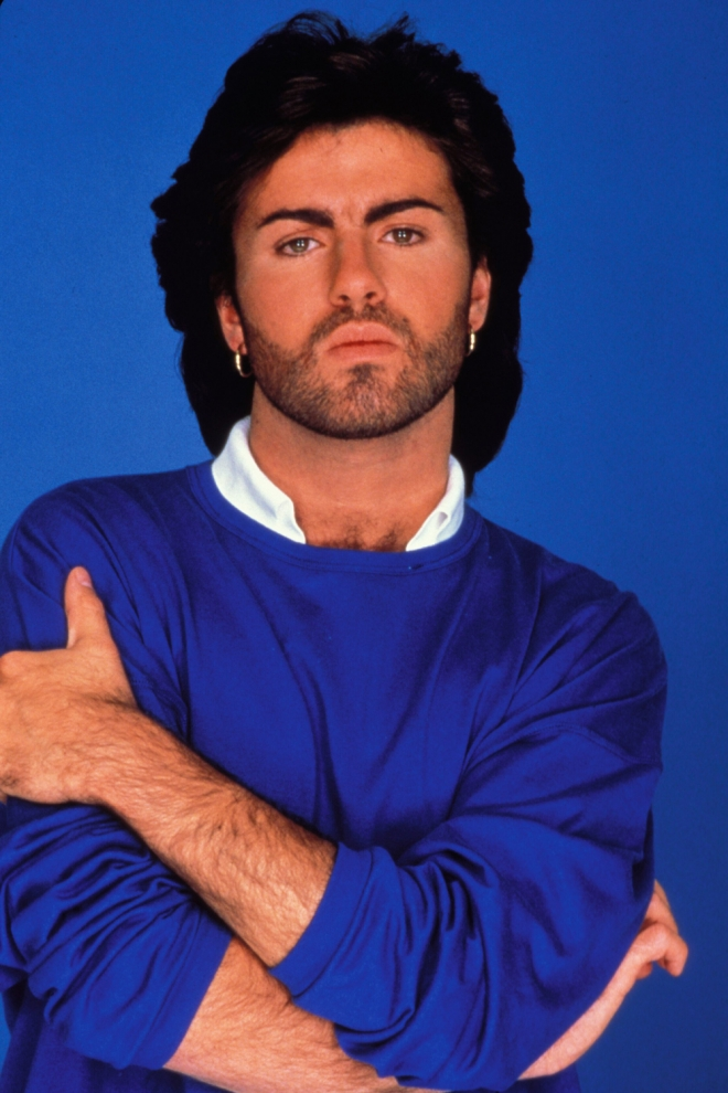George Michael, carrera de éxito