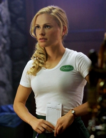 El personaje más odiado de True Blood es Sookie Stackhouse